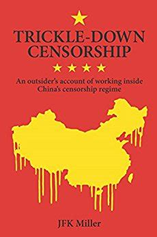 Censorship in China - lawaspectcom